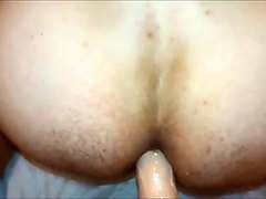 Amateur strapon 1