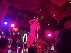thailand - pole dancing 3