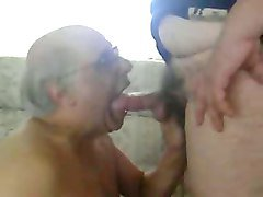 grandpa crazy suck cock