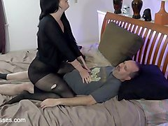 get me pregnant!   creampie demands - hd