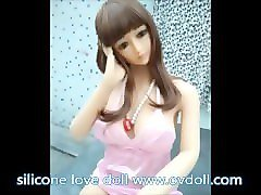 silicone love doll full sized sex doll sasa 138cm