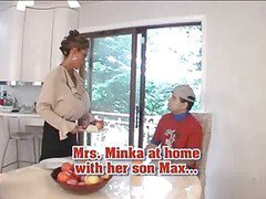 Minka- Cheating Mom