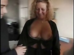 Mature Housewife Slut