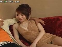Extra Hot Chinese Loves Anal Sex